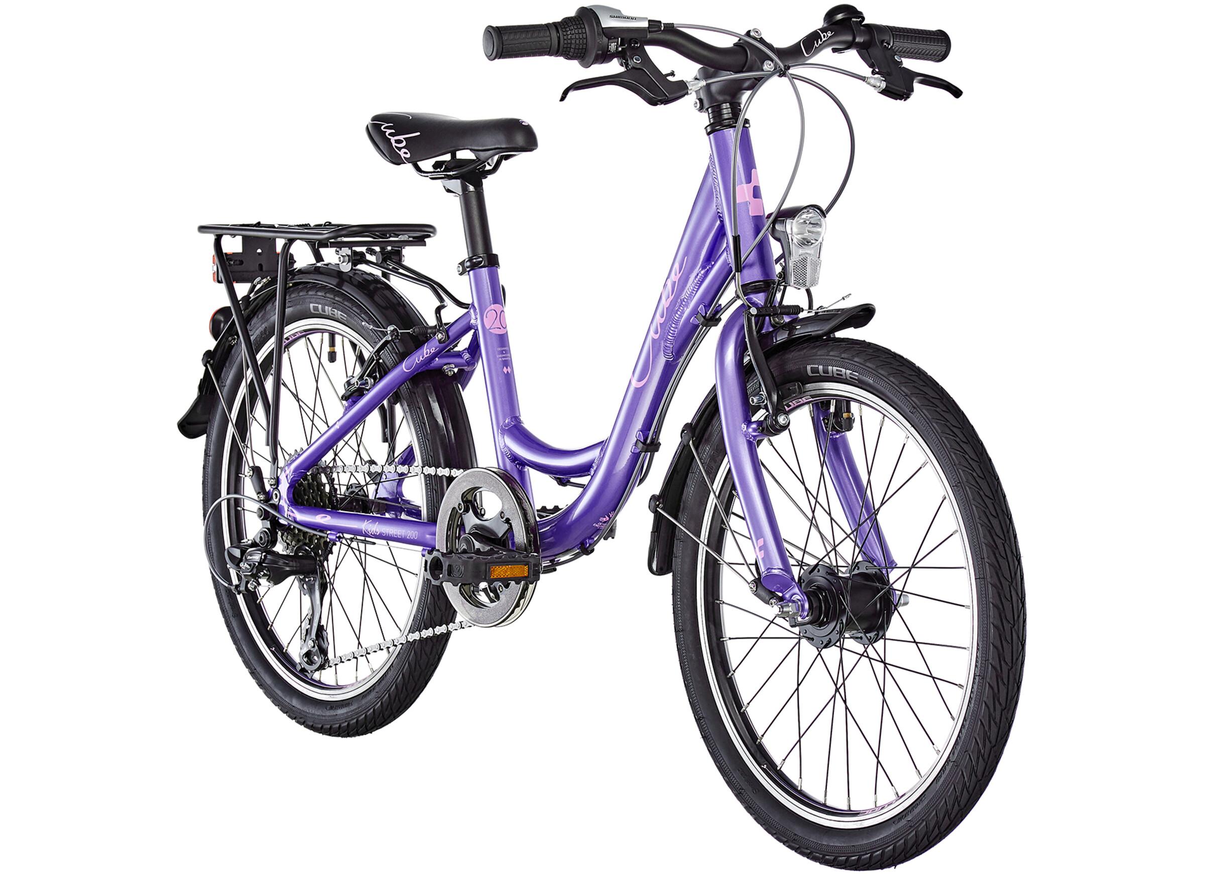 cube ella 200 purple 39 n 39 rose online kaufen. Black Bedroom Furniture Sets. Home Design Ideas